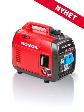 Honda EU 22i Image